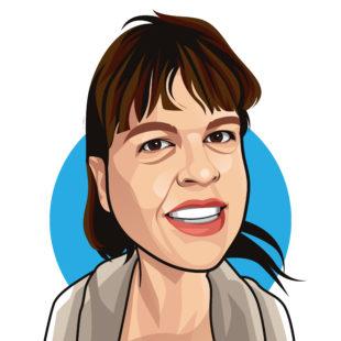 Ms. Laura Herrera