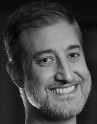 Ryan Casseau, Ph.D.